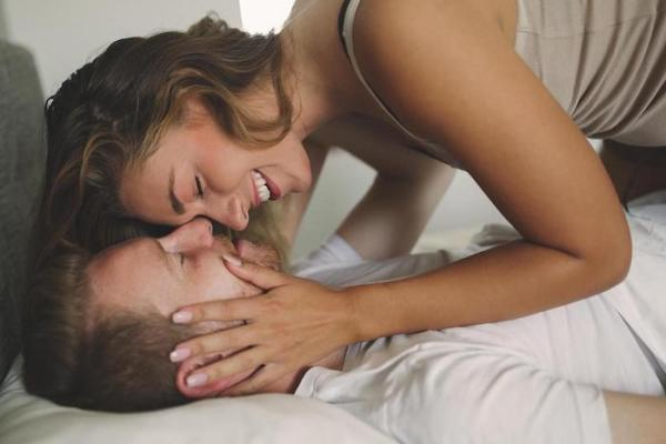 Is this the secret to better sex in a long term relationship?