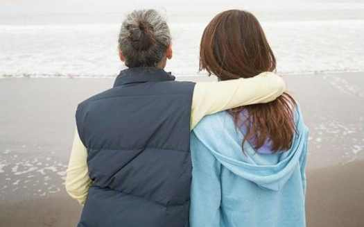 Women and girls who have closer relationships with their mothers are likely to lose their virginity later in life