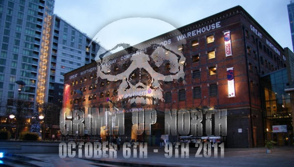 Grimm<br /> Up North Horror Festival Announces 2011 Dates and New Venue