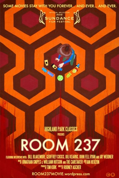 Would You Rather Make a Date With IFC in Room 237?