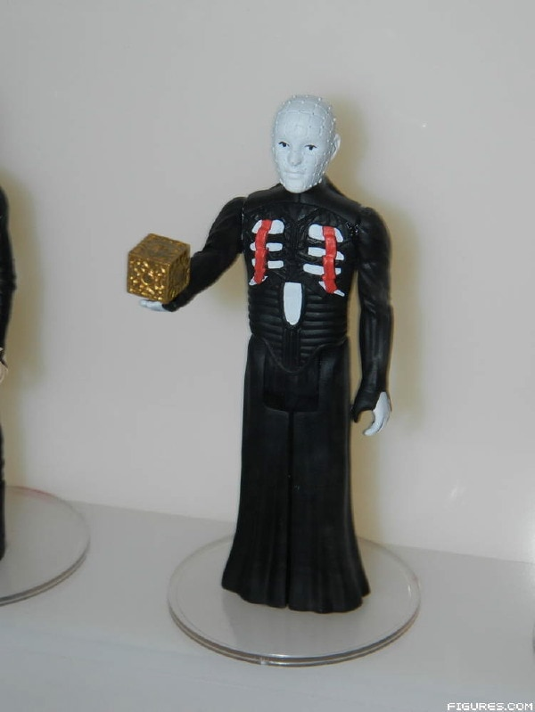 ReAction Figure Image Explosion! Hellraiser, Friday the 13th, Nightmare on Elm Street, Tons More!