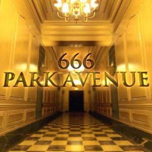 666 park avenue - [Critique] 666, Park Avenue - Pilote 666pa1