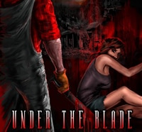 Contest: Buy Under the Blade, Enter to Win Slasher Blu-rays and DVDs!