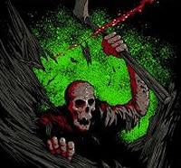 Nighthawk Cinema Presents The Return of... A Nite to Dismember on October 71