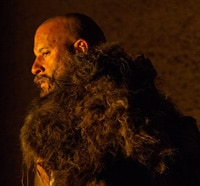 Vin Diesel Gives First Look at The Last Witch Hunter