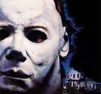 Michael Myers Readies the Kitchen Knife for Halloween: The Next Chapter?