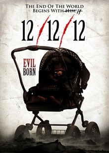 12 12 12 - See Five New Asylum Trailers Featuring Zombies, Cannibals, Satanic Babies, Biblical Disasters, and Hobbits