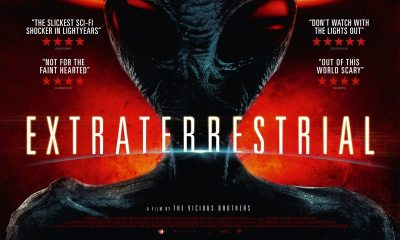 extraterrestrial1 - Another Extraterrestrial Clip Arrives
