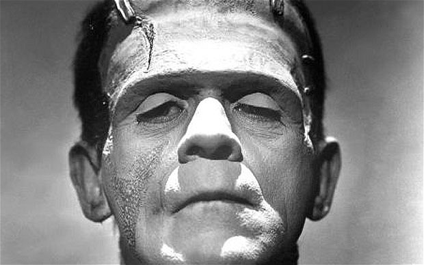 frankenstein - Fox Picks Up Frankenstein Pilot