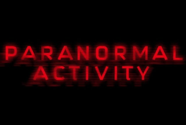 paranormalactivity logo - Screamfest 2015: Special Paranormal Activity Screening and Awards Ceremony Announced