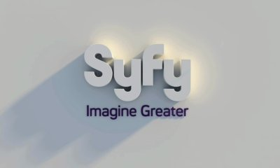 Syfy - Syfy Developing Wynonna Earp as Live Action Series