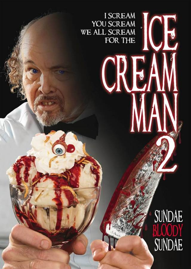ice2 - Moment of Silence, Please: Ice Cream Man 2 Officially Dead in the Water