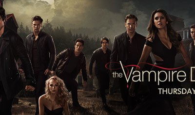 vampirediariesseason6 - See the First Clip from The Vampire Diaries Episode 6.21 -  I'll Wed You in the Golden Summertime