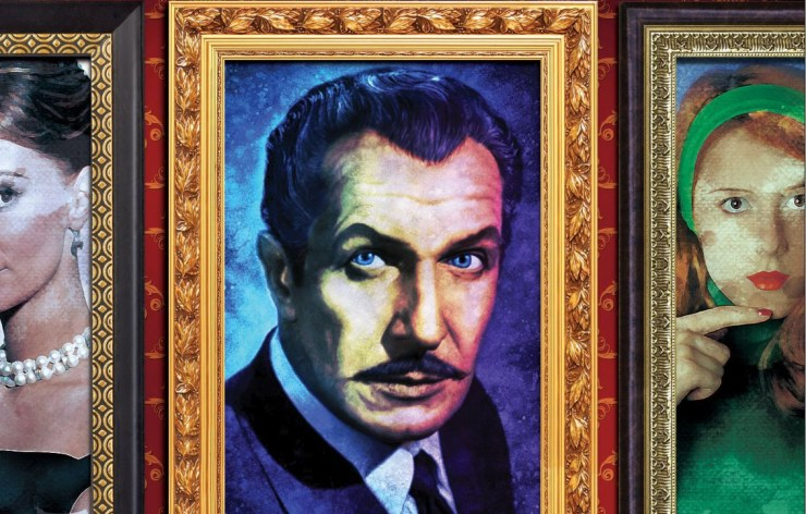 vincent price - Vincent Price Collection Volume 3 Coming From Scream Factory