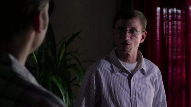 Deadly Revisions Grafton Torn Bill Oberst Jr 1024x576 - New Stills and Release Details Arrive for Deadly Revisions