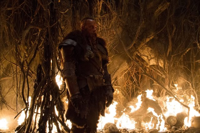 Vin Diesel Last Witch Hunter
