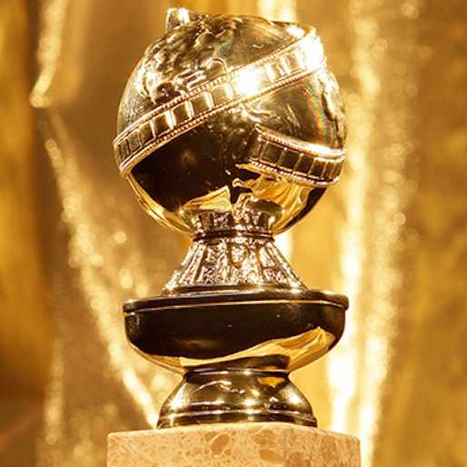 Image result for golden globe awards 2017