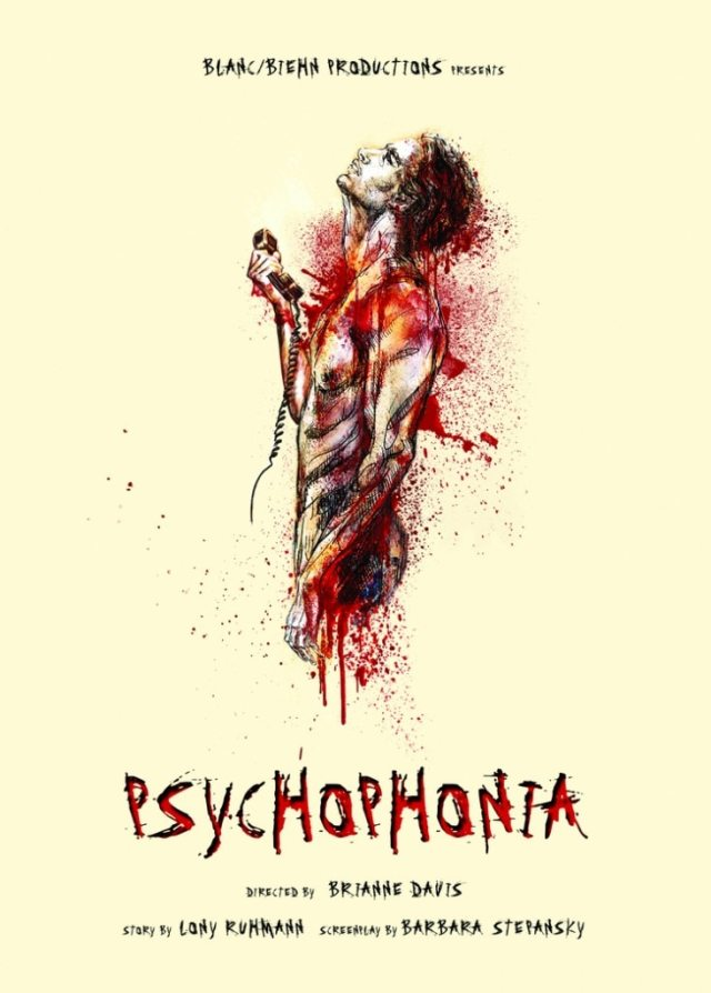 psychophonia 733x1024 - First Details and Teaser Art for Sexy Thriller Psychophonia