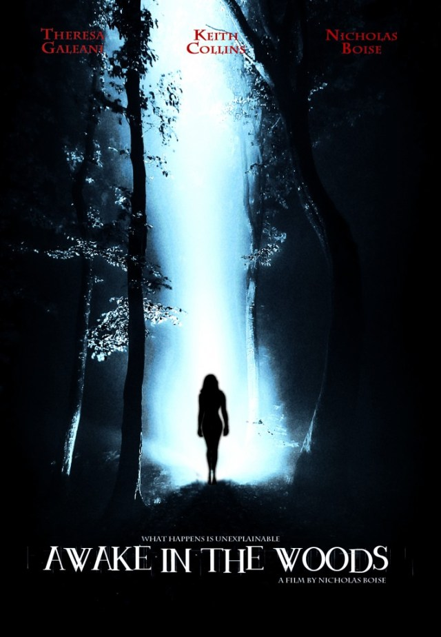 AWAKE IN THE WOODS POSTER 709x1024 - Awake in the Woods Set for Release in Spring 2015