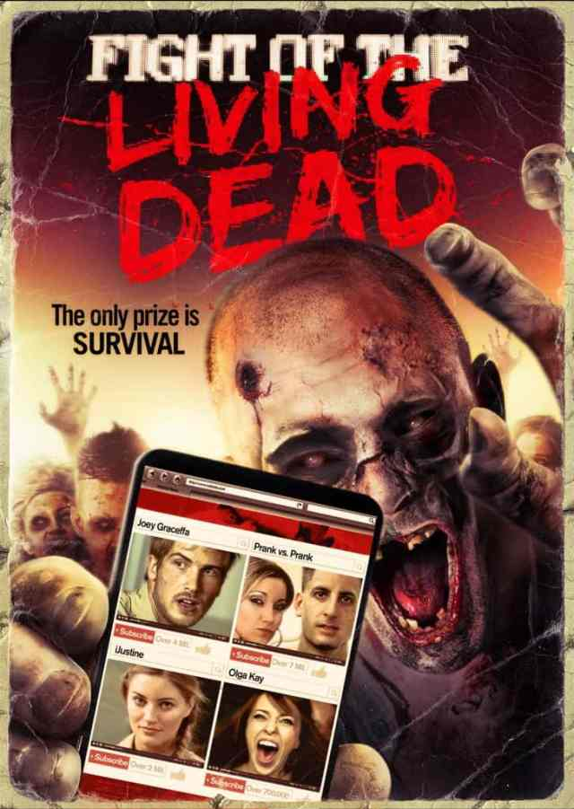 FightOfTheLivingDead Final 1 727x1024 - Fight of the Living Dead - Exclusive Clip