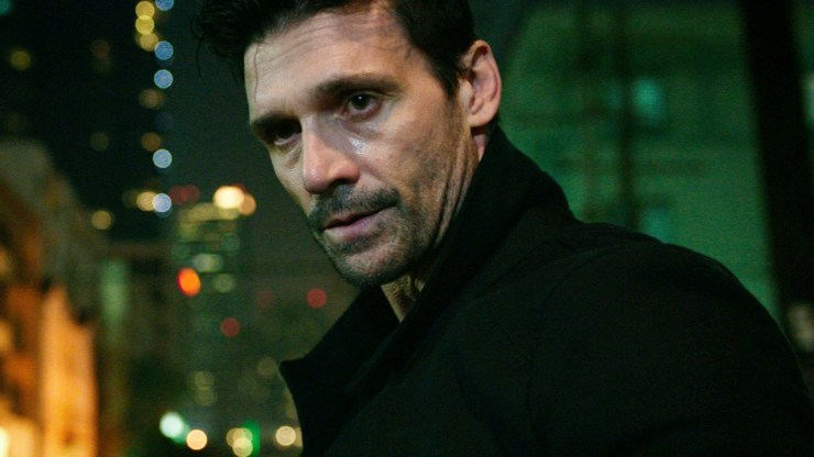 Frank grillo - Frank Grillo to Court Stephanie