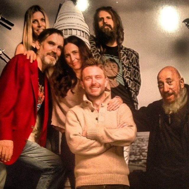 corpses reunion - House of 1000 Corpses Cast Reunites, 12 Years Later