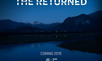 thereturned - See the World Created for A&E's The Returned