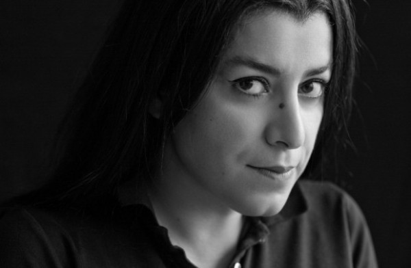 Marjane Satrapi - Exclusive: 5 Fun Questions with The Voices Director Marjane Satrapi