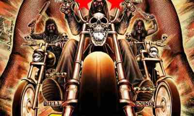 frankensteincreatedposter - Exclusive: Tristan Risk Lands the Lead in Frankenstein Created Bikers