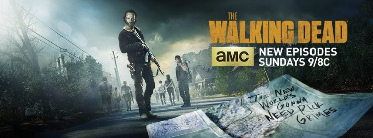 walkingdeadsundaybanner - Wrap Up The Walking Dead Season 5 With This New Video