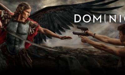 dominion - Cast for Syfy's Dominion Expands in Season 2