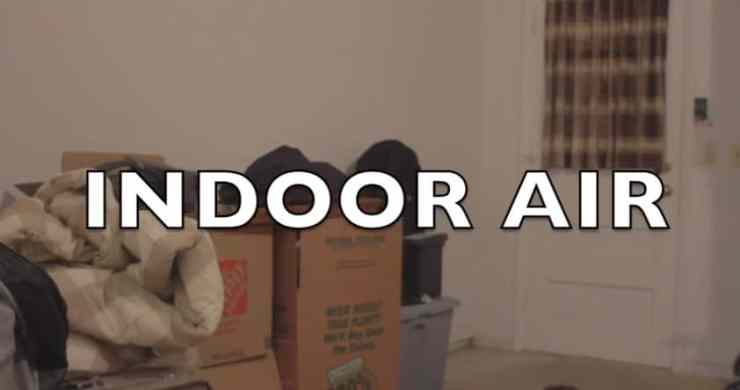 indoor air - Ron Purtee's Indoor Air Smells Like Death