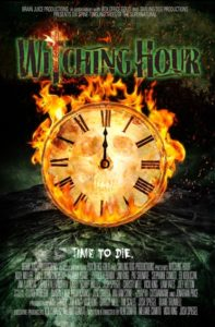 witching hour 197x300 - Witching Hour (2015)