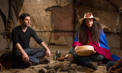 NUP 168022 0323 - A Myth Comes to Life in this Clip and Stills from Grimm Episode 4.18 - Mishipeshu