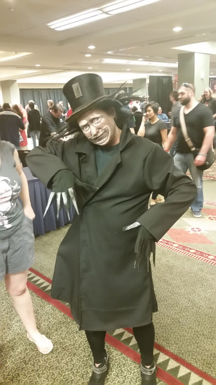 Frightmare 2 - Event Report: Texas Frightmare Weekend 2015