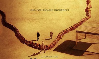 humancent3 - Human Centipede 3: Final Sequence, The (2015)