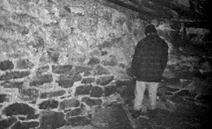 the blair witch project - Out with a Whimper: When Horror Endings Disappoint