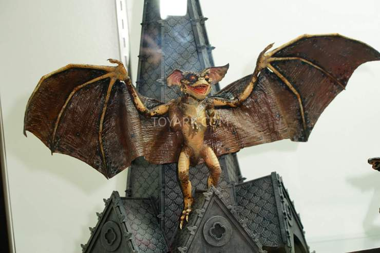 Bat Gremlin Image 1 - #SDCC15: NECA Announces New Bat Gremlin Figure