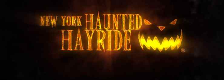 NY Haunted Hayride - L.A.'s Haunted Hayride Travels to New York City!
