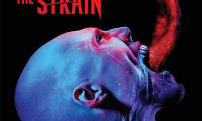 Strain S2 poster wtunein hires1 - The Strain Season 2 - Guillermo del Toro to Direct Another Prologue