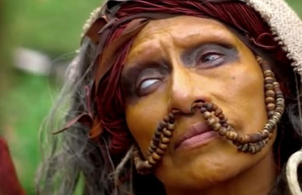The Green Inferno Image 1 - Horror's Top 7 Jungle Flesh-Eaters