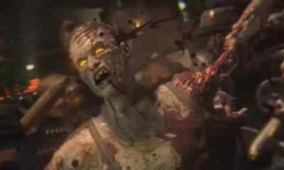 black33 - #SDCC15: Watch Trailer for Call of Duty: Black Ops 3 Zombie Mode