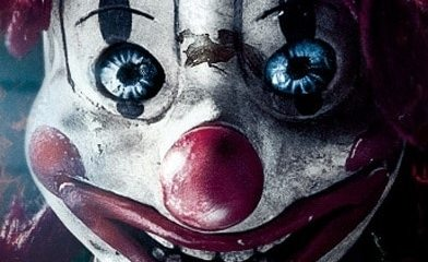 poltergeist clown - The Poltergeist Experience - Event Coverage