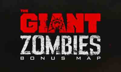 the giant - #SDCC15: Trailer Released for Call of Duty: Black Ops III - 'The Giant' Zombies Bonus Map