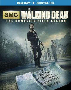 Walking Dead, The Season 5 (2015)