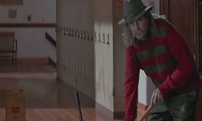 craven2 - 10 Memorable Cameos from Horror Filmmakers... In Their Own Movies!