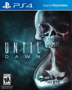 until dawn 241x300 - Until Dawn (Video Game)
