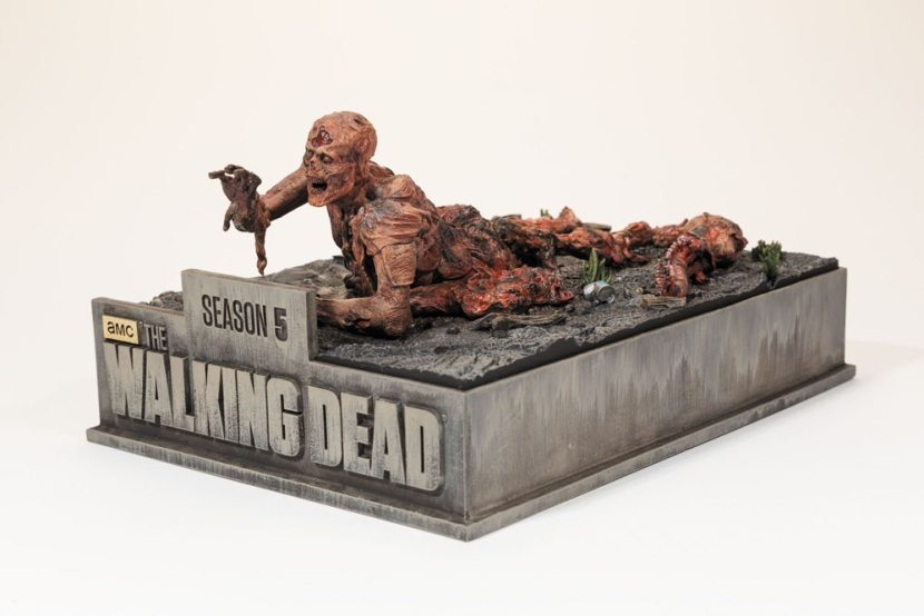 The Walking Dead Season 5 Limited Edition