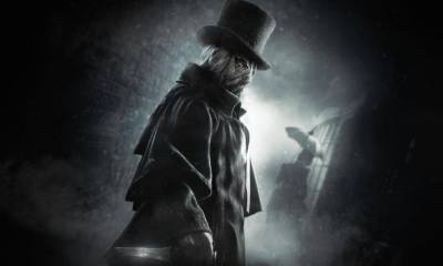 assassins creed syndicate jack ripper dlc 1 - Assassin's Creed: Syndicate DLC Has You Hunting Jack the Ripper
