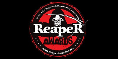 reaperawards - The Witch Casts a Spell on 2016 Reaper Awards - Winners Announced!